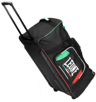 Leone Sporttas Trolley AC945