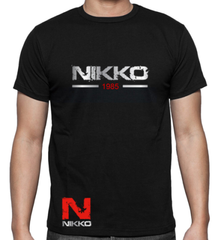 Nikko T-Shirt N85