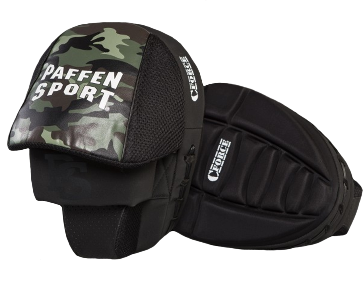 Paffen Sport G-Force Handpads