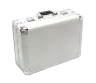 Verzorgingskoffer Aluminium Excl. inhoud