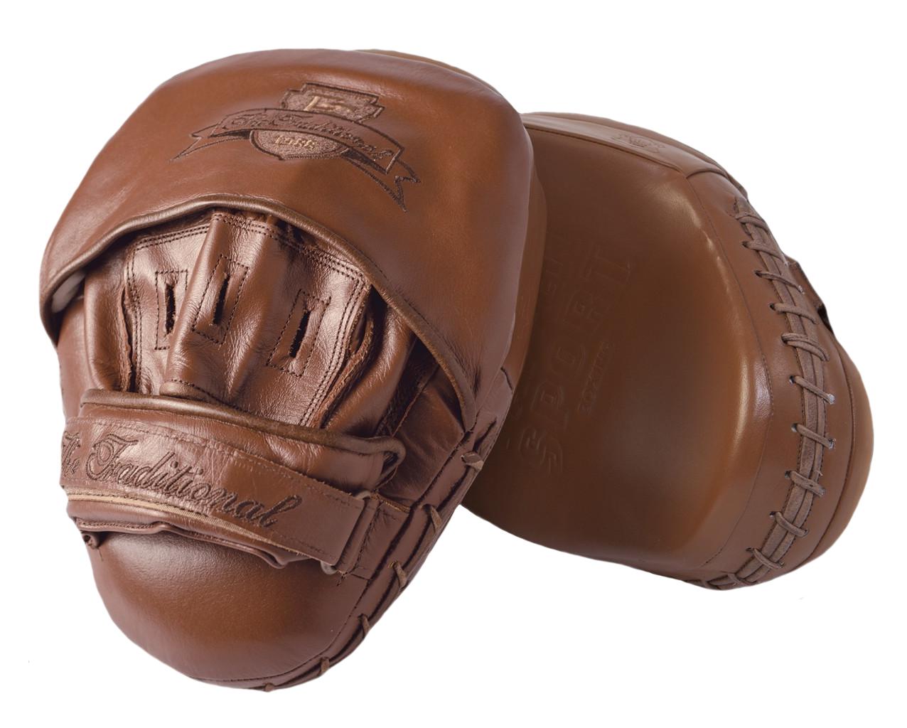 Paffen Sport Traditional Handpads
