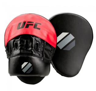 UFC Contender Handpads Curved