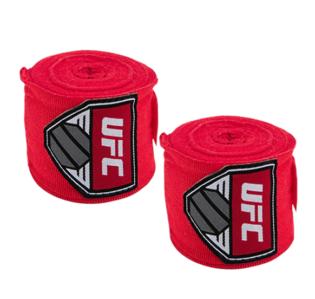UFC Bandages Rood