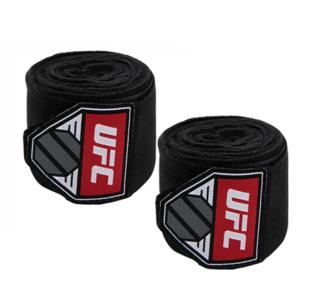 UFC Bandages Zwart