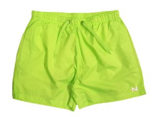 Nikko Active Short Groen