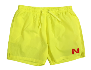 Nikko Active Short Geel