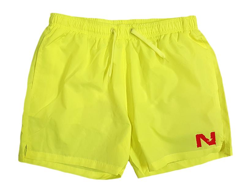 Nikko Active Short Geel