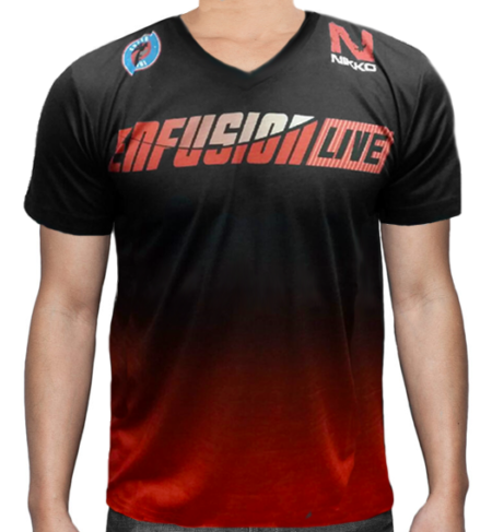 Nikko Enfusion T-Shirt