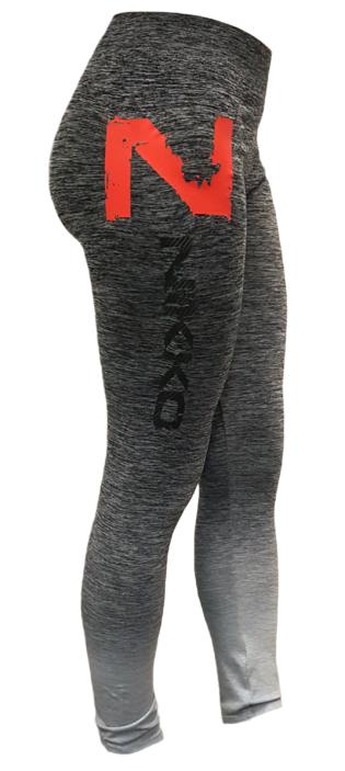 Nikko Legging Grijs