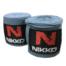 Nikko Bandages Grijs