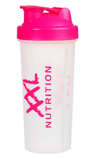XXL Shaker Roze